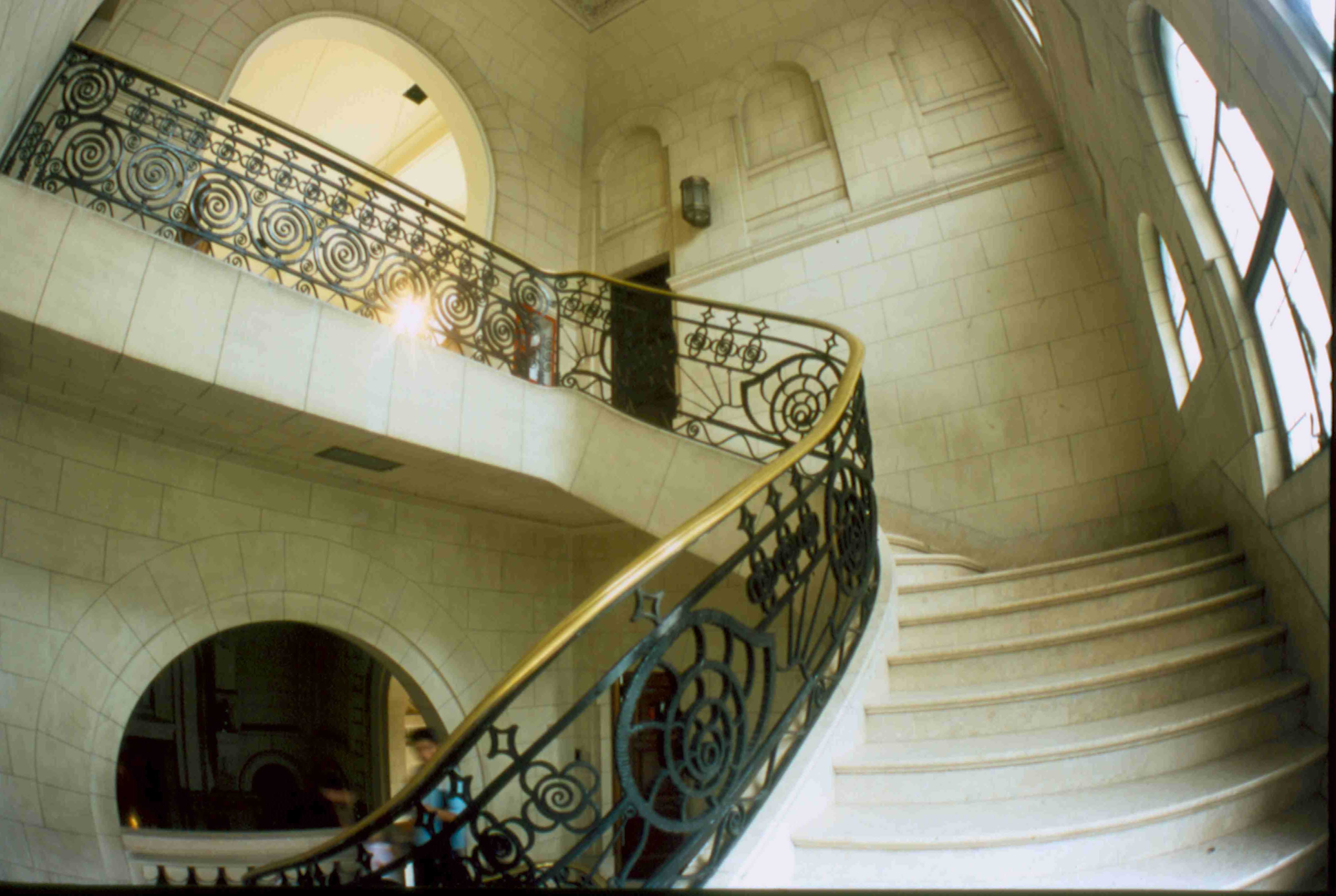 Museo Bernardino Rivadavia